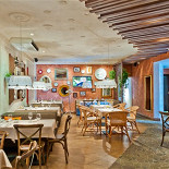 Ресторан Side - фотография 2