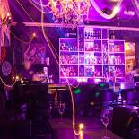 Ресторан Black Orchid - фотография 2