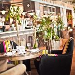 Ресторан Dandy Café - фотография 4