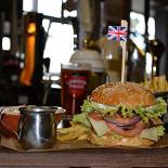 Ресторан Принц Уэльский - фотография 4