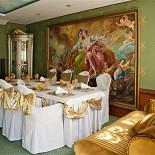 Ресторан Любить по-русски - фотография 1 - VIP-зал