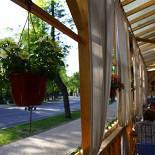 Ресторан The Веранда - фотография 1