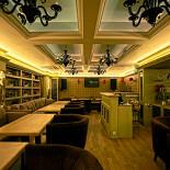 Ресторан Песто - фотография 6