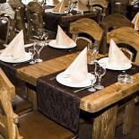 Ресторан Дюшес - фотография 4 - Малый банкетный зал