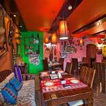 Ресторан Перец и шоколад - фотография 2