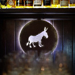 Ресторан Wild Donkey Bar - фотография 2