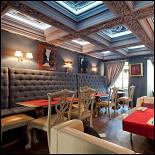 Ресторан Xavier - фотография 1