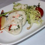 Ресторан Лехаим - фотография 3 - Фаршированная рыба