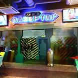 Ресторан Космополис - фотография 3 - Лазертаг