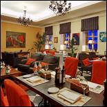 Ресторан Repin Lounge - фотография 3 - Repin Lounge Restaurant & Bar