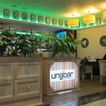 Ресторан Unabar - фотография 5 - Авторский интерьер.