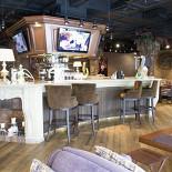 Ресторан Quattro camini - фотография 1