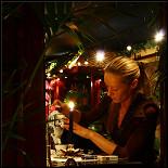 Ресторан Blue Elephant - фотография 4