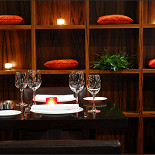 Ресторан Next Door - фотография 4