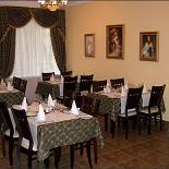 Ресторан Русский фабрикант - фотография 5