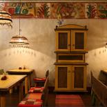 Ресторан Пузата хата - фотография 3