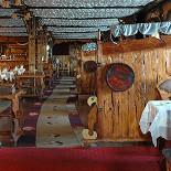 Ресторан Мама Зоя - фотография 1