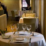 Ресторан Carre Blanc - фотография 1