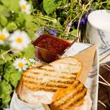 Ресторан Klever Café - фотография 4