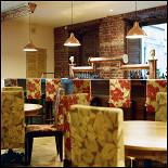 Ресторан Rubinstain - фотография 3