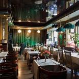 Ресторан 48 стульев - фотография 1