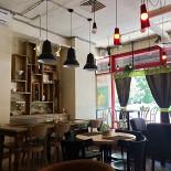Ресторан Dadio - фотография 3