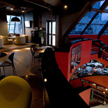Ресторан Волна - фотография 3