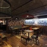 Ресторан The Living Room - фотография 4
