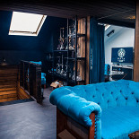Ресторан Мята Lounge - фотография 2