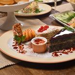 Ресторан Малиновка - фотография 1