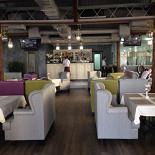 Ресторан Тимьян - фотография 1 - Основной зал ресторана