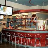 Ресторан 4 период - фотография 1 - спорт-бар 4 период, бар