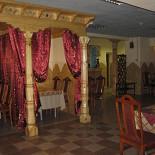 Ресторан Караван - фотография 2 - Зал