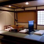Ресторан Хитоми - фотография 1 - Чайная комната