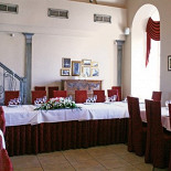 Ресторан Pont Eiffel - фотография 1 - Большой зал