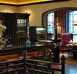 Ресторан Hyde Park - фотография 1