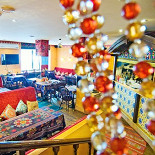 Ресторан Кальян-плейс - фотография 1