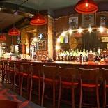 Ресторан Bourbon Street - фотография 3 - Фото бара
