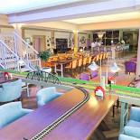 Ресторан Вокс-холл - фотография 5