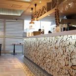 Ресторан Цукини - фотография 1
