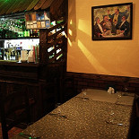 Ресторан Старый дом  - фотография 5 - Бар