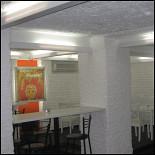 Ресторан Чебуречная СССР - фотография 2 - Внутреннее оформление
