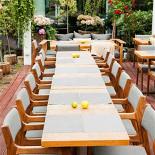 Ресторан Мансарда - фотография 3
