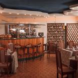 Ресторан Яр - фотография 1 - Первый зал