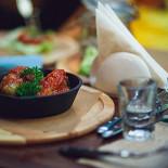 Ресторан Валерий Чкалов - фотография 1