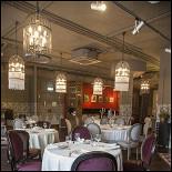 Ресторан George - фотография 2