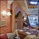 Ресторан Шотландская клетка - фотография 2