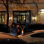 Ресторан Vogue - фотография 4