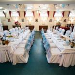 Ресторан Южный - фотография 1 - Свадебный банкет