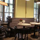 Ресторан Mashup Kitchen - фотография 2